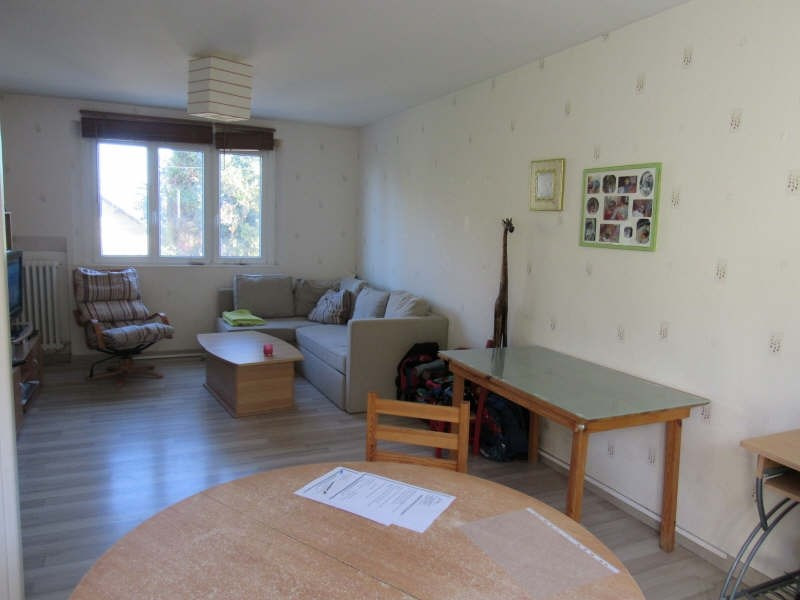 Vente maison / villa Bueil 143000€ - Photo 5