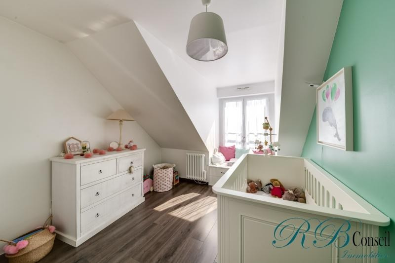 Sale apartment Chatenay malabry 400000€ - Picture 8