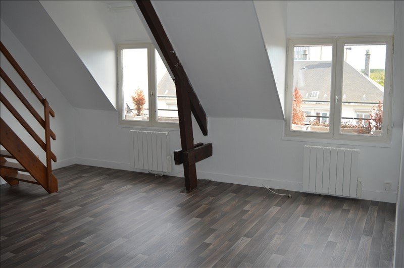 Sale apartment Caen 103 000€ - Picture 2