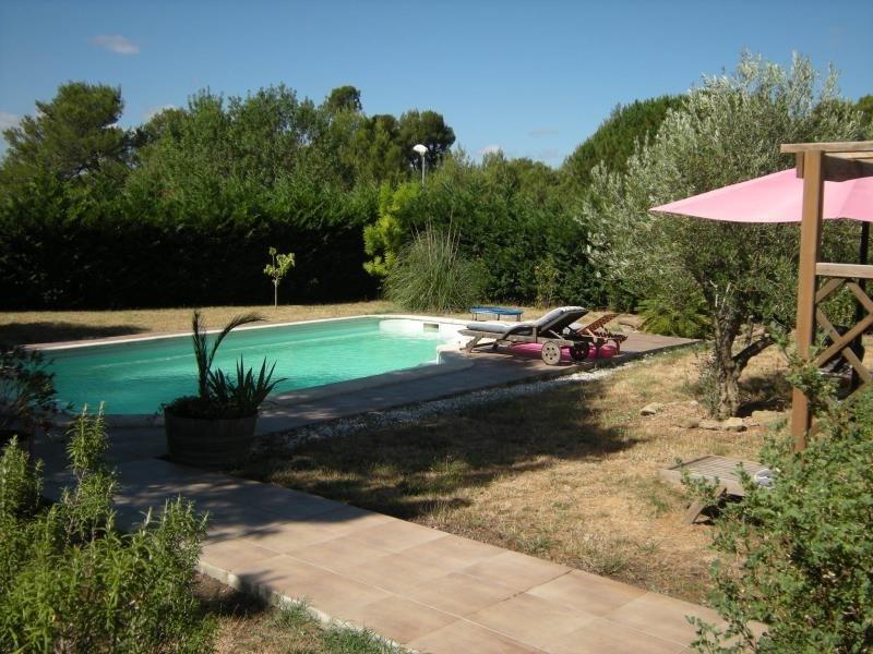 Sale house / villa Carcassonne 269500€ - Picture 4