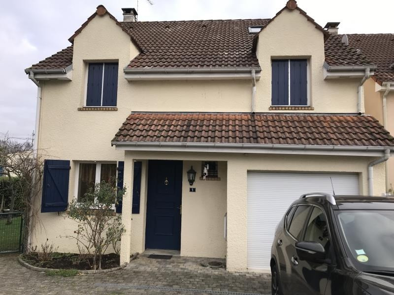 Vente maison / villa Villepreux 499 900€ - Photo 1