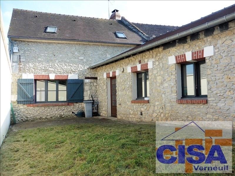 Vente maison / villa Cinqueux 179000€ - Photo 1
