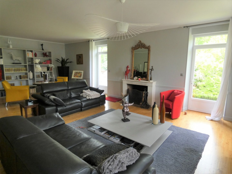 Deluxe sale house / villa Sud cognac 640500€ - Picture 20