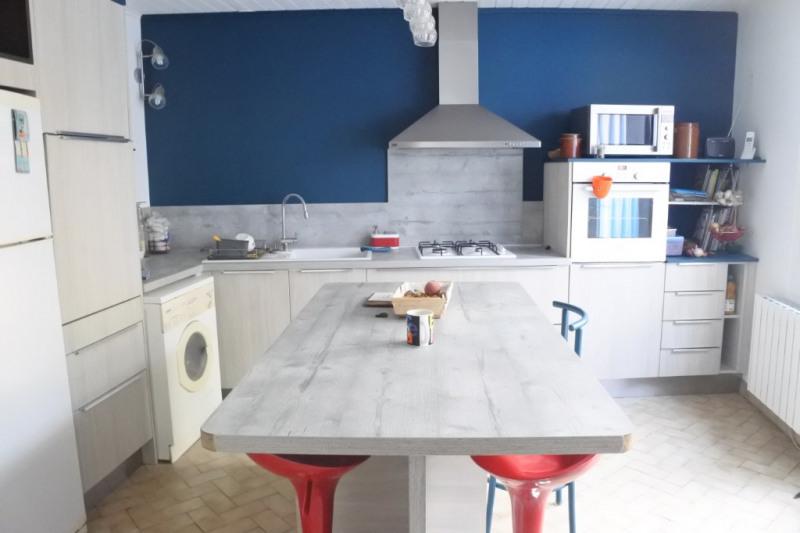Sale house / villa Saint just luzac 186170€ - Picture 3