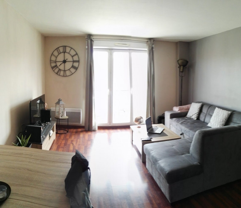 Rental apartment Claye souilly 770€ CC - Picture 7