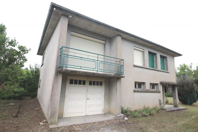 Vente maison / villa Pont de vaux 99000€ - Photo 1