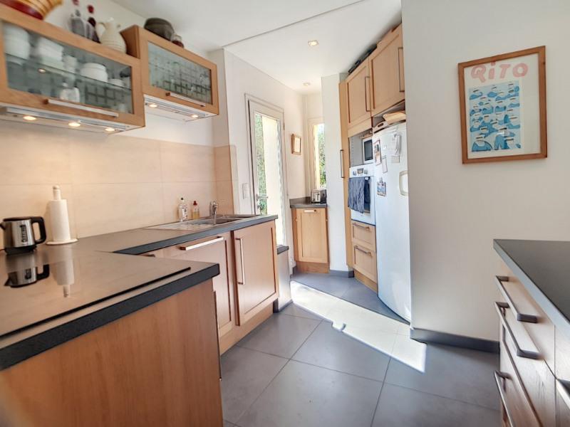 Immobile residenziali di prestigio casa Cagnes sur mer 749000€ - Fotografia 5