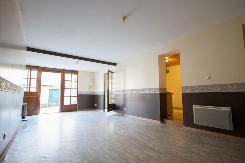 Investment property building Aixe sur vienne 119000€ - Picture 6