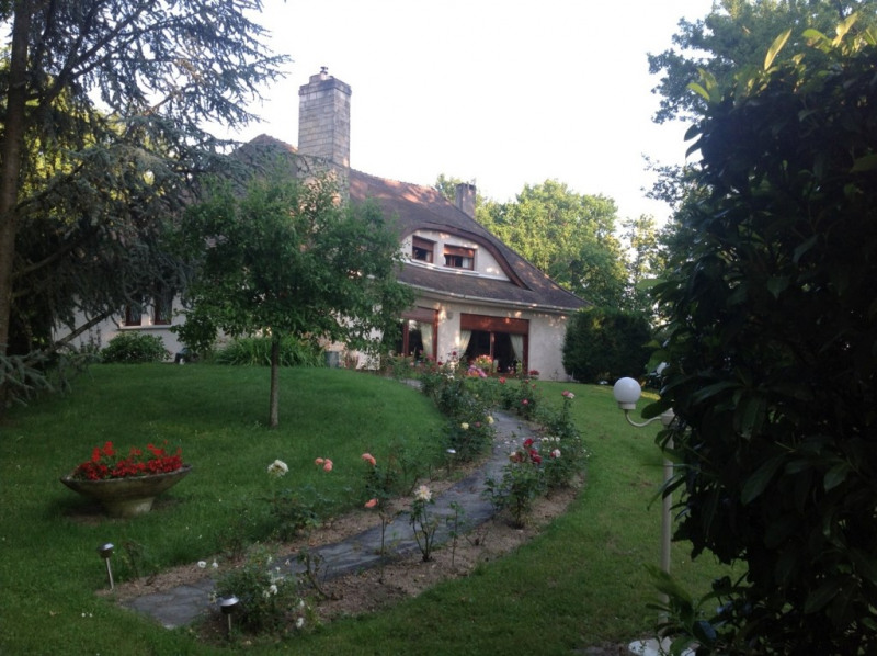 Vente maison / villa St maurice sur fessard 297000€ - Photo 1