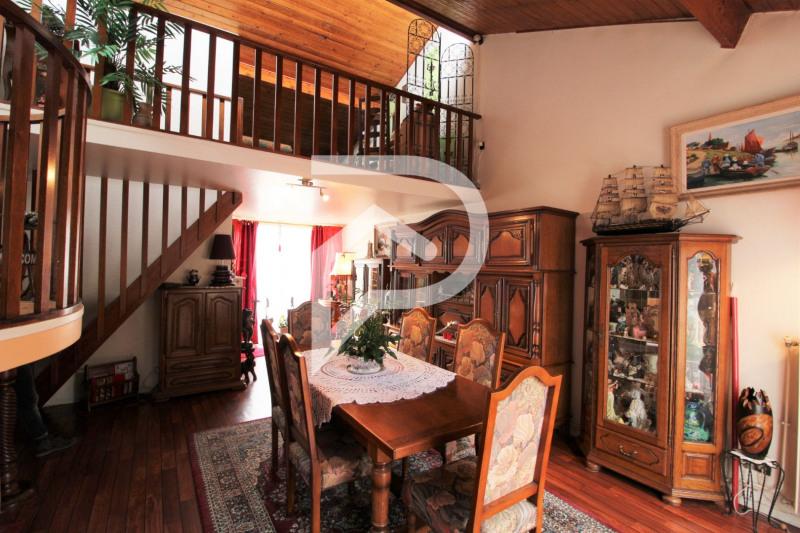 Vente maison / villa Margency 385000€ - Photo 2