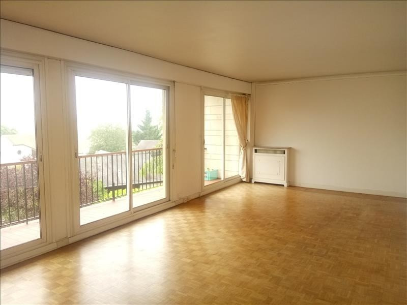 Sale apartment Chambourcy 267 000€ - Picture 1