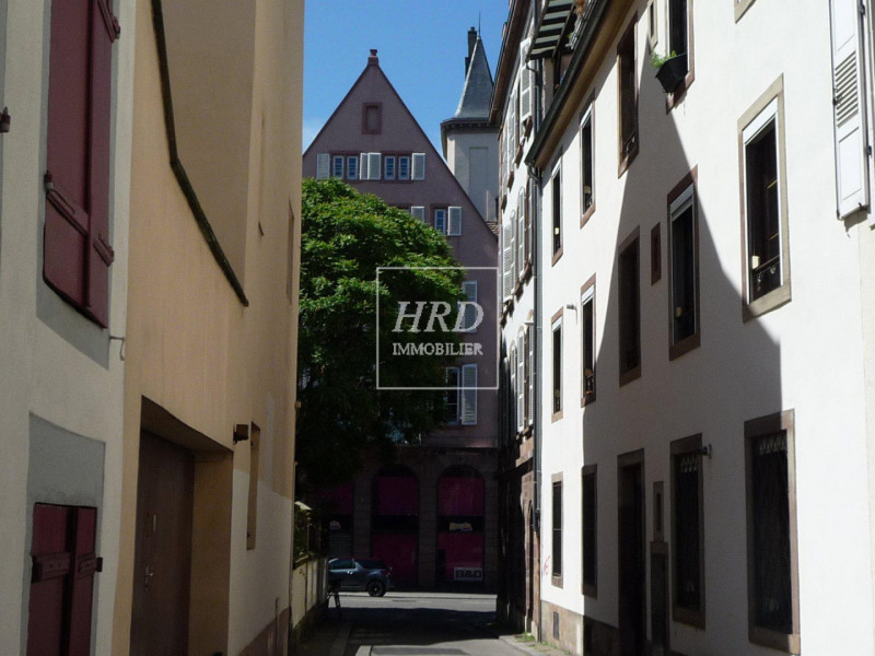 Alquiler  apartamento Strasbourg 740€ CC - Fotografía 11