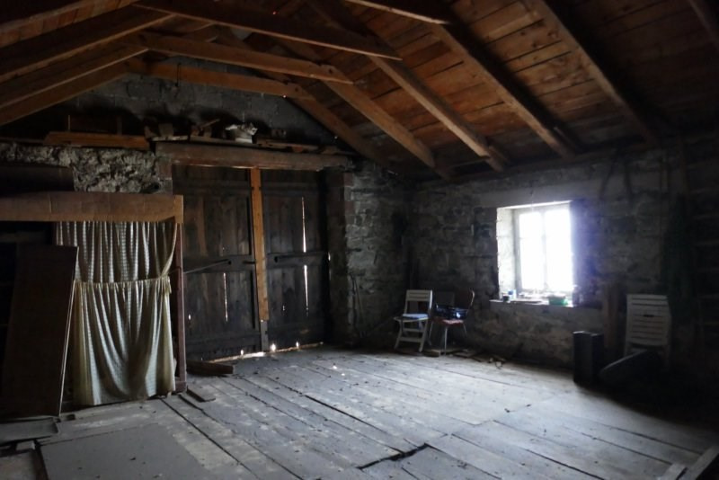 Vente maison / villa St front 48000€ - Photo 5
