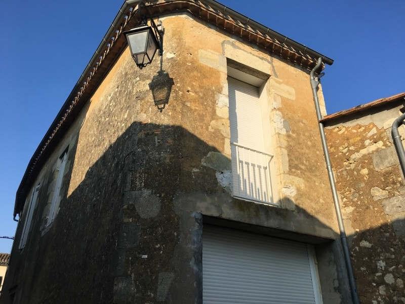 Location appartement Castelnau de medoc 691€ CC - Photo 1