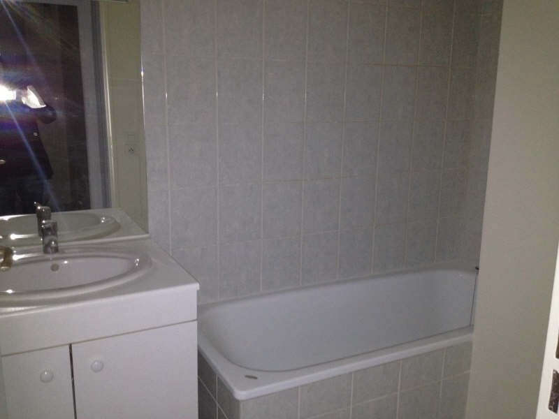 Rental apartment Caen 386€ CC - Picture 5