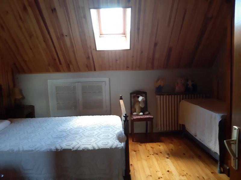 Vente maison / villa St menoux 153000€ - Photo 7