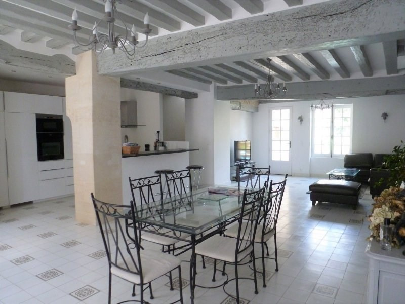 Vente maison / villa Senlis 699000€ - Photo 1