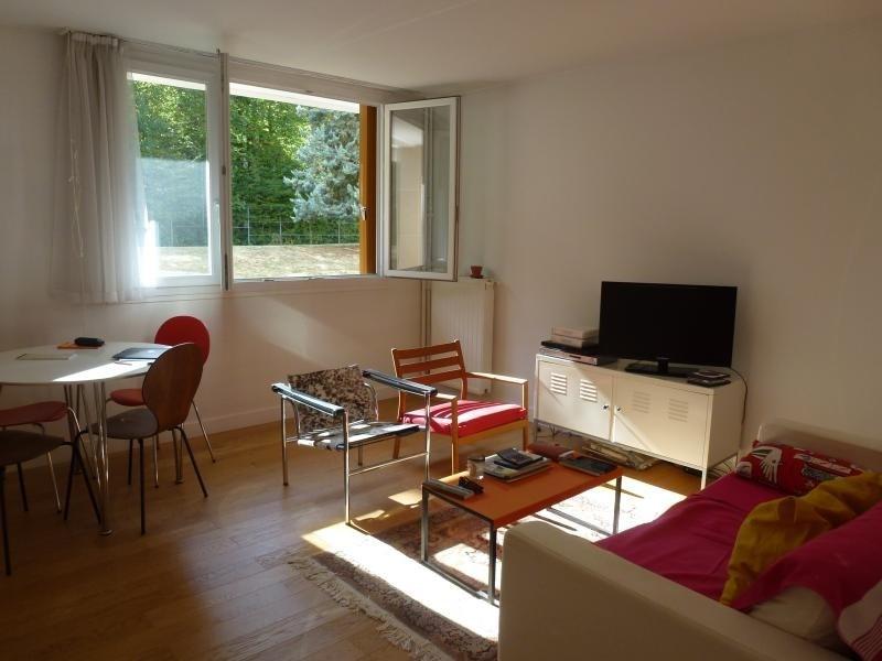 Vente appartement Versailles 299000€ - Photo 2