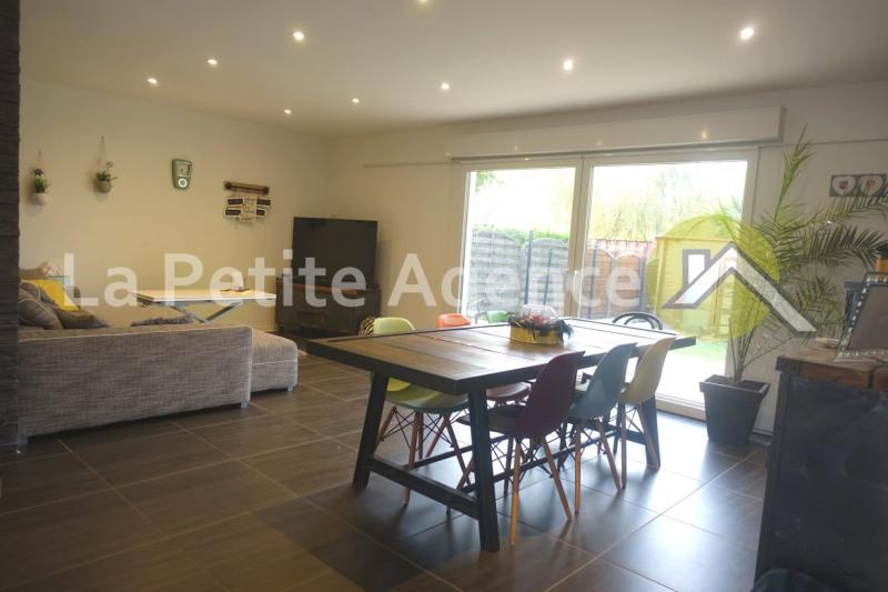Sale house / villa Allennes les marais 270000€ - Picture 3
