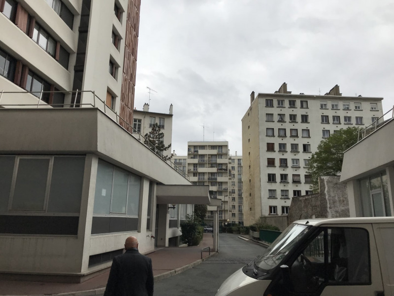 Rental apartment Paris 19ème 1800€ CC - Picture 6