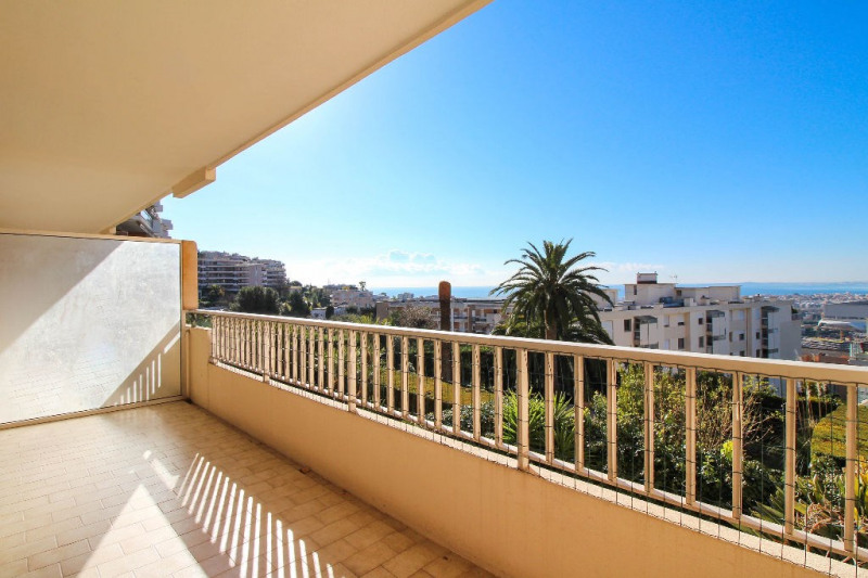 Sale apartment Nice 340000€ - Picture 1