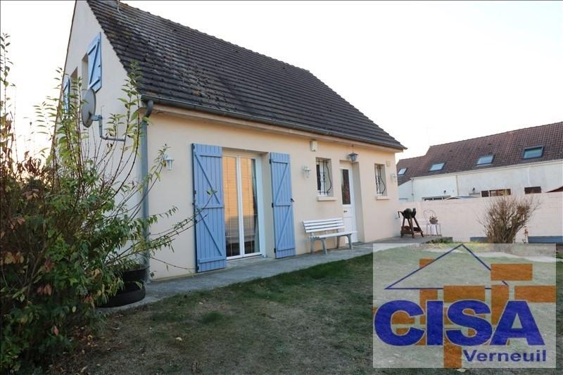 Vente maison / villa Lacroix st ouen 213000€ - Photo 1