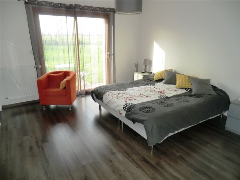 Vente maison / villa Romagne 318000€ - Photo 7