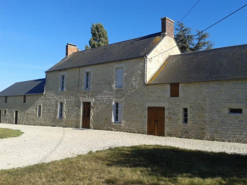 Vendita casa Castilly 307000€ - Fotografia 1