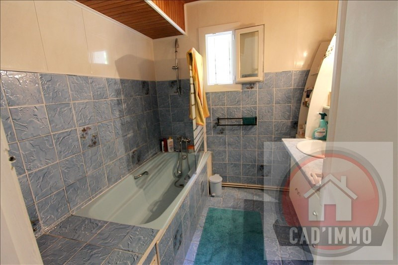 Sale house / villa Lembras 224 000€ - Picture 5