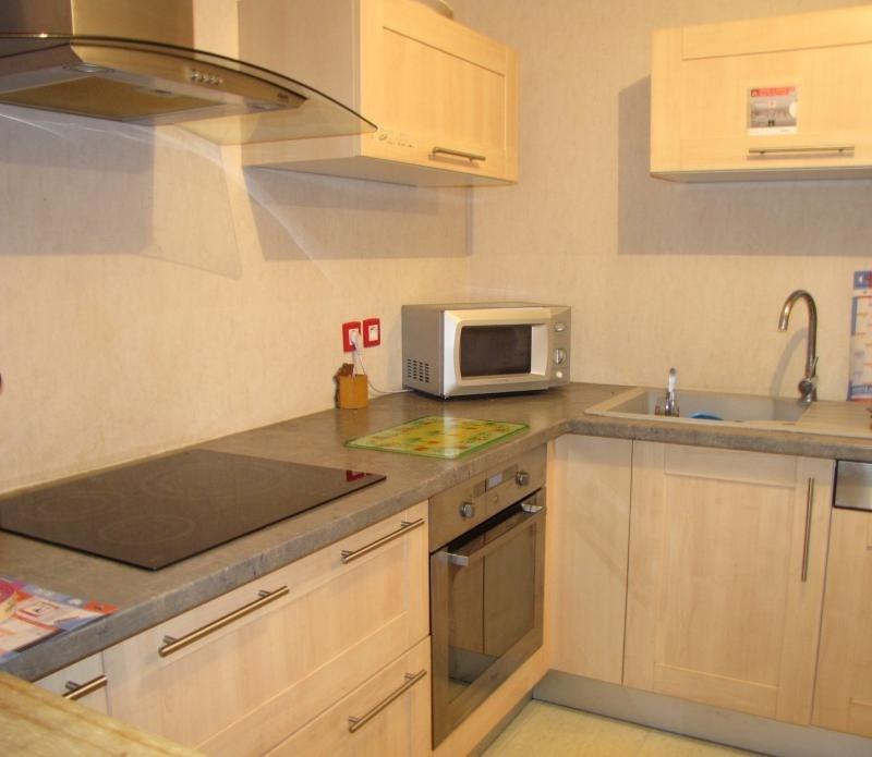 Venta  apartamento Rumilly 98000€ - Fotografía 2
