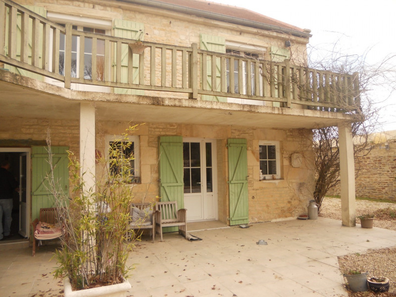 Sale house / villa Caen 341500€ - Picture 2
