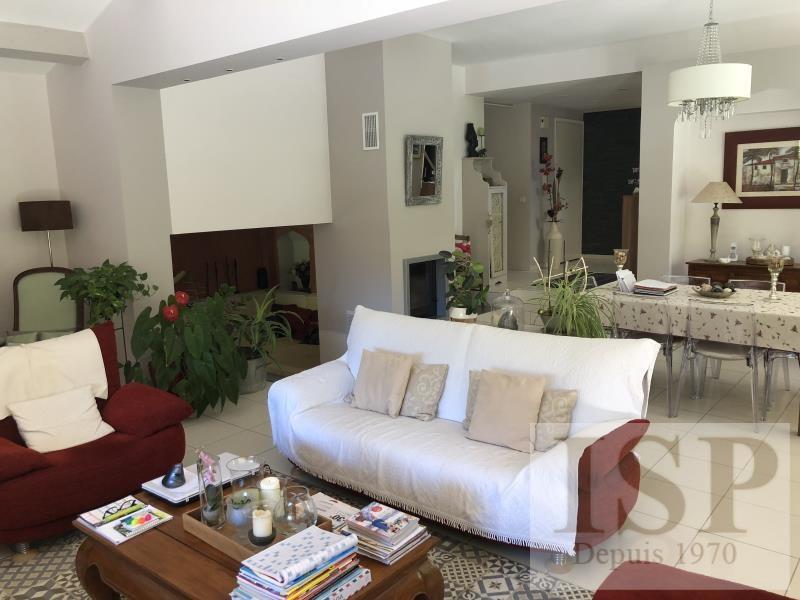 Vente de prestige maison / villa Les milles 730000€ - Photo 9