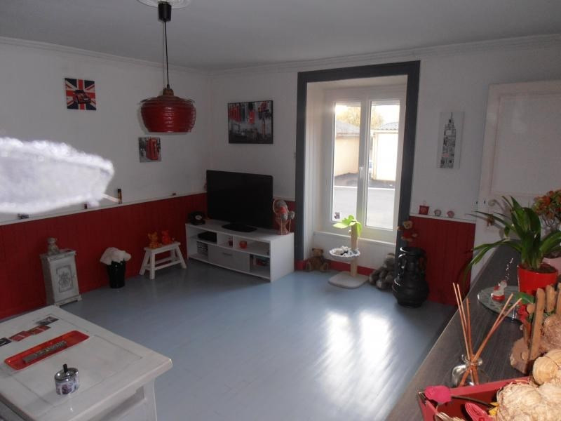 Sale apartment Limoges 139 000€ - Picture 2