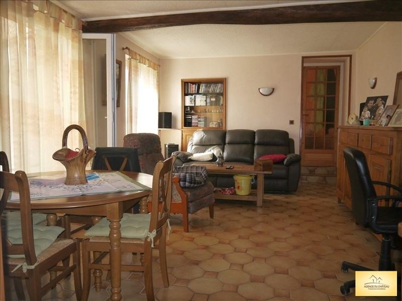 Venta  casa Jouy mauvoisin 225000€ - Fotografía 3