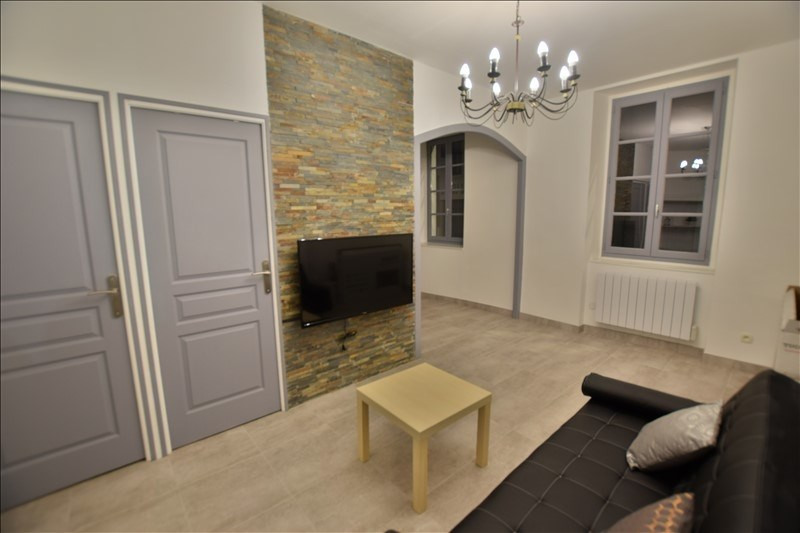 Sale apartment Pau 135 000€ - Picture 1