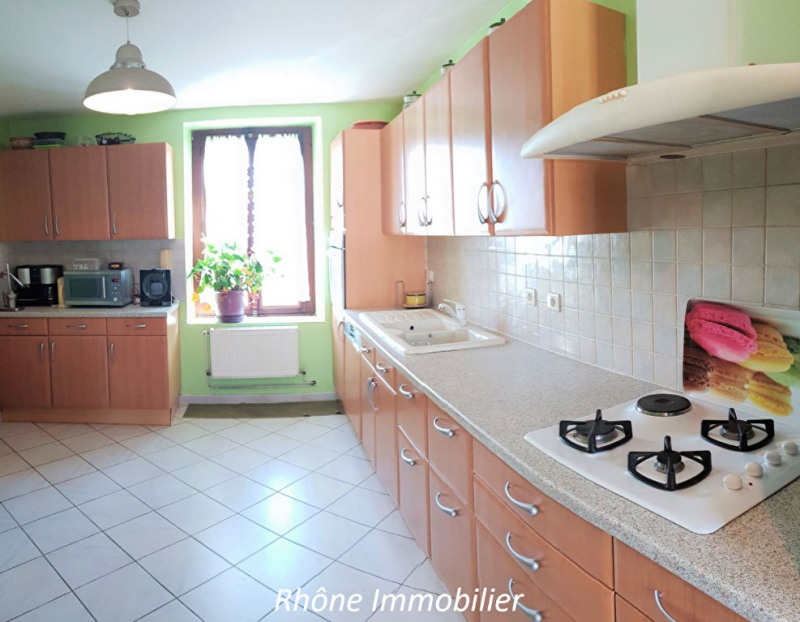 Vente maison / villa Pusignan 325000€ - Photo 4