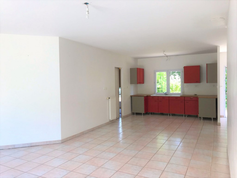 Vente maison / villa St georges de pointindoux 189 500€ - Photo 7