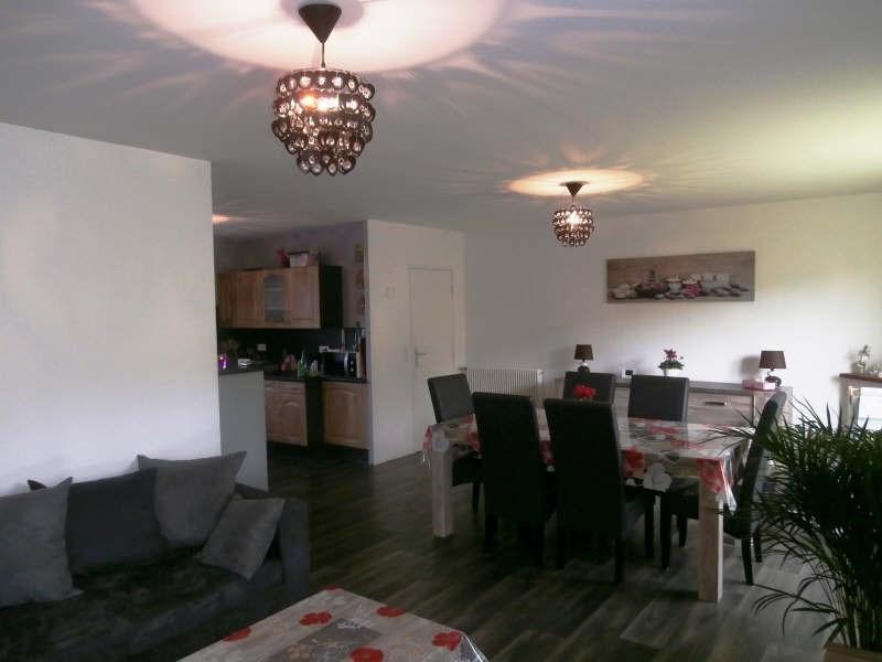 Sale house / villa Secteur de mazamet 117000€ - Picture 1