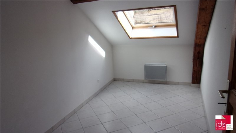 Location appartement La rochette 526€ CC - Photo 6