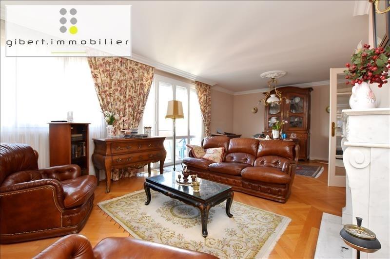 Sale apartment Le puy en velay 117800€ - Picture 4