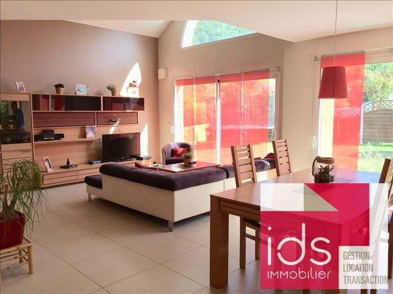Vente maison / villa Jacob bellecombette 479 000€ - Photo 5