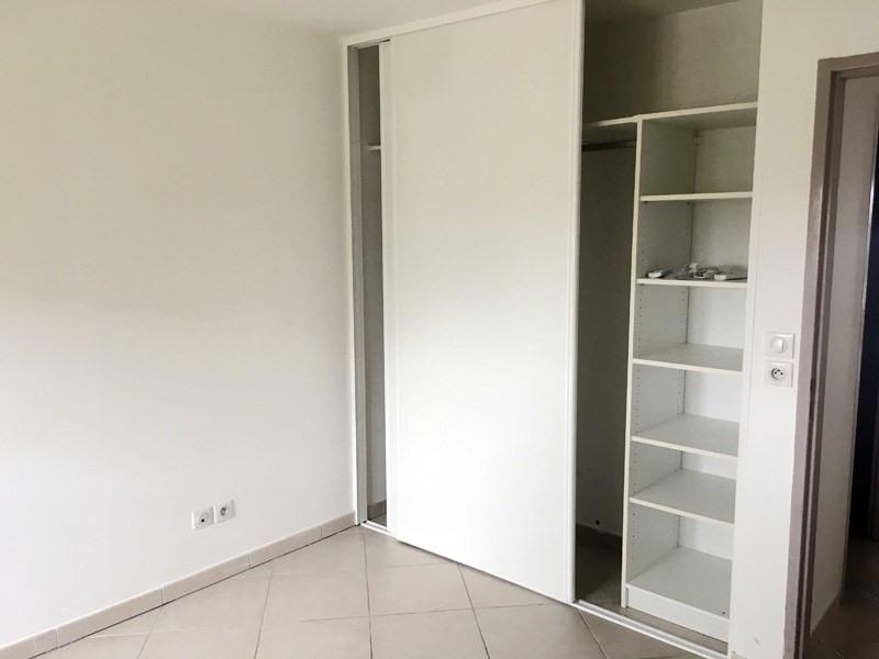 Venta  apartamento Le lamentin 224700€ - Fotografía 5