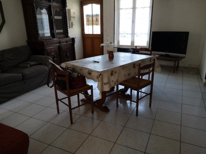 Sale house / villa Varennes changy 49 500€ - Picture 11