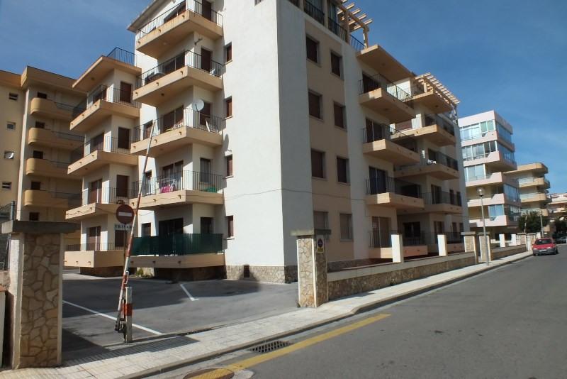 Vente appartement Roses santa-margarita 147000€ - Photo 2