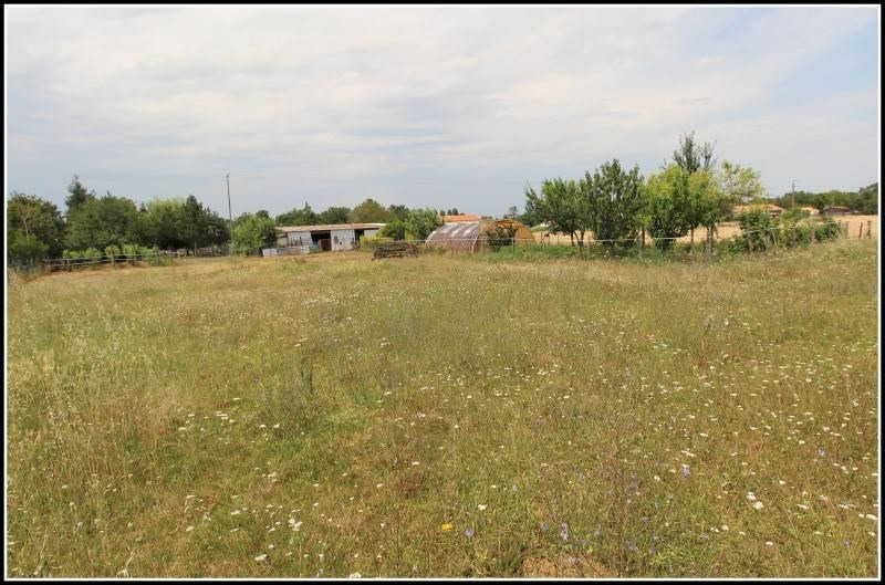 Vente terrain Taugon 100000€ - Photo 2