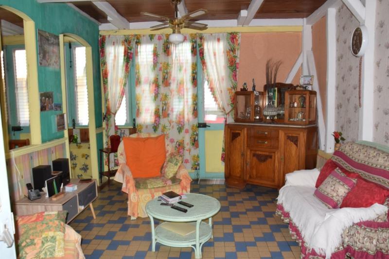 Venta  casa Le vauclin 136000€ - Fotografía 3