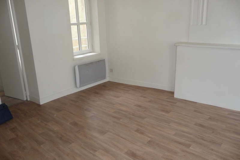 Rental apartment Caen 360€ CC - Picture 1