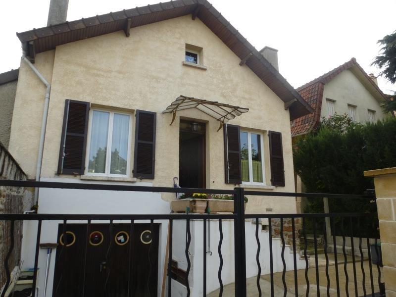 Revenda casa Le perreux sur marne 493000€ - Fotografia 1
