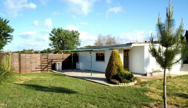 Lijfrente  huis Bizanet 60000€ - Foto 17