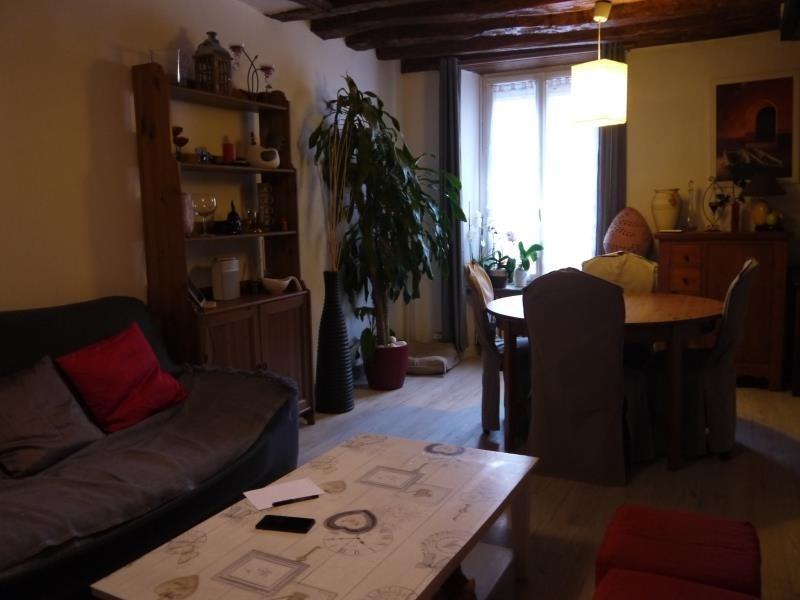 Verkoop  appartement Septeuil 183000€ - Foto 3